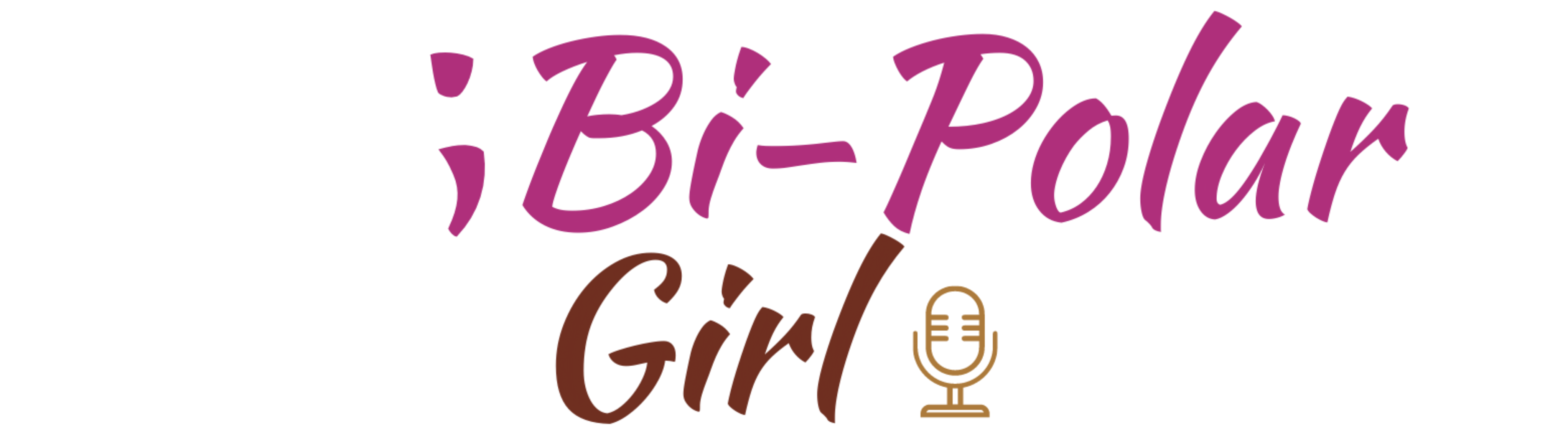 Bi-Polar Girl Podcast